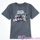 Biker Scout Nice Bike Youth T-shirt  (Tee, Tshirt or T shirt) - Disney Star Wars © Dizdude.com