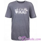 Disney Star Wars Galaxy's Edge Adult T-Shirt (Tshirt, T shirt or Tee) © Dizdude.com