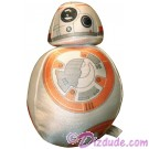 Disney Star Wars: The Force Awakens BB-8 7 inch Plush © Dizdude.com