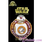 Disney Star Wars: The Force Awakens BB-8 Spinner Pin © Dizdude.com