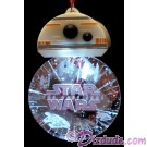 Disney Star Wars: The Last Jedi BB-8 Glow Lanyard or Christmas Ornament © Dizdude.com