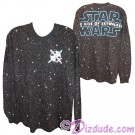 Disney Star Wars The Rise Of Skywalker Adult Spirit Jersey © Dizdude.com