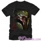 Star Wars Boba Fett - Take No Prisoners Adult T-Shirt (Tshirt, T shirt or Tee) © Dizdude.com