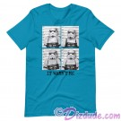 Vintage Star Wars Stormtrooper It Wasn't Me Adult T-Shirt (Tshirt, T shirt or Tee) © Dizdude.com