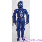 Blue 3PO Protocol Droid from Disney Star Wars Build-A-Droid Factory © Dizdude.com