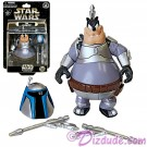 Bad Pete as Jango Fett Star Tours Action Figure Individually Numbered Limited Edition 2002 ~ Official Disney Star Wars Weekends 2015 Event © Dizdude.com
