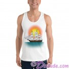 Cruisin T-Shirt and Tank Top (Tshirt, T shirt or Tee) © HIPPIEWORKS
