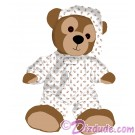 Goodnight Teddy T-Shirt or Tank Top (Tshirt, T shirt or Tee) © Hippieworks