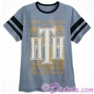 The Hollywood Tower Hotel Adult T-shirt (Tee, Tshirt or T shirt) - Disney Hollywood Studios Twilight Zone ~ Tower of Terror Ride