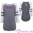 I played At Walt Disney World Ladies Raglan T-shirt (Tee, Tshirt or T shirt) - Disney's Toy Story Land