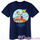 I played At Walt Disney World Youth T-shirt (Tee, Tshirt or T shirt) - Disney's Toy Story Land