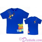 Disney's Toy Story Land Slinky Dog Adult T-Shirt (Tee, Tshirt or T shirt)