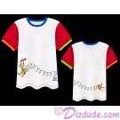 Disney's Toy Story Land Slinky Dog Youth Ringer T-Shirt (Tee, Tshirt or T shirt)