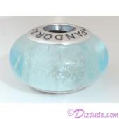 Disney Pandora Elsa's Signature Color Sterling Silver Charm (GLOWS IN THE DARK)