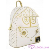 It's A Small World Mini Backpack by Loungefly - Disney Parks © Dizdude.com