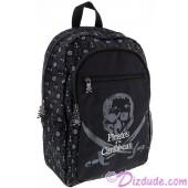 Pirates of the Caribbean Microfiber Backpack © Dizdude.com