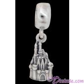 Disney Pandora Cinderella Castle Sterling Silver Charm - Disney World Parks Exclusive