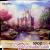 Disney World 1000 Piece Thomas Kinkade Jigsaw Puzzle