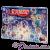 Disney World Scrabble Theme Park Edition