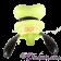 Goofy Hat Part ~ Disney Star Wars Astromech Build-A-Droid Factory © Dizdude.com