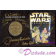 """BOUNTY HUNTERS"" Exclusive 2003 Disney Star Wars Collectors Bronze Coin With 4 Star Wars Weekends Autographs © Dizdude.com"