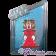 Disney Star Wars Weekends 2013 Minnie Mouse as Padme / Queen Amidala Pin LE 1977 ~ © Dizdude.com